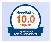 Avvo Rating 10.0 - Superb