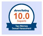 Avvo Rating 10.0 - Superb